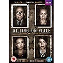 Rillington Place [DVD] [2016]